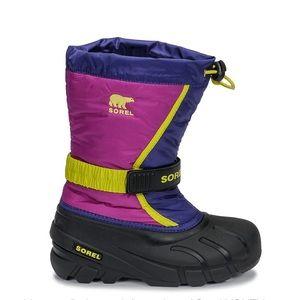 Sorel flurry snow boots